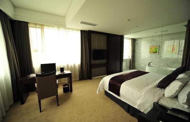 New Century ManJu Hotel - Room - 5