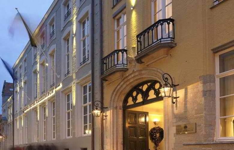Grand Hotel Casselbergh - Hotel - 0