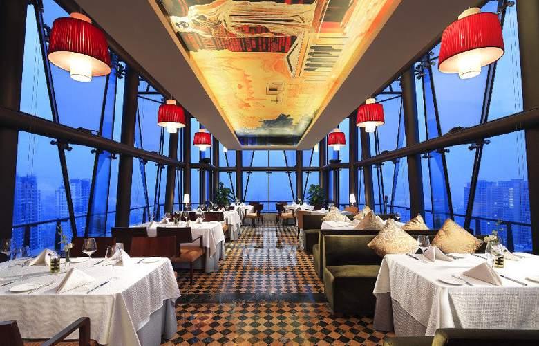 Sheraton - Restaurant - 32
