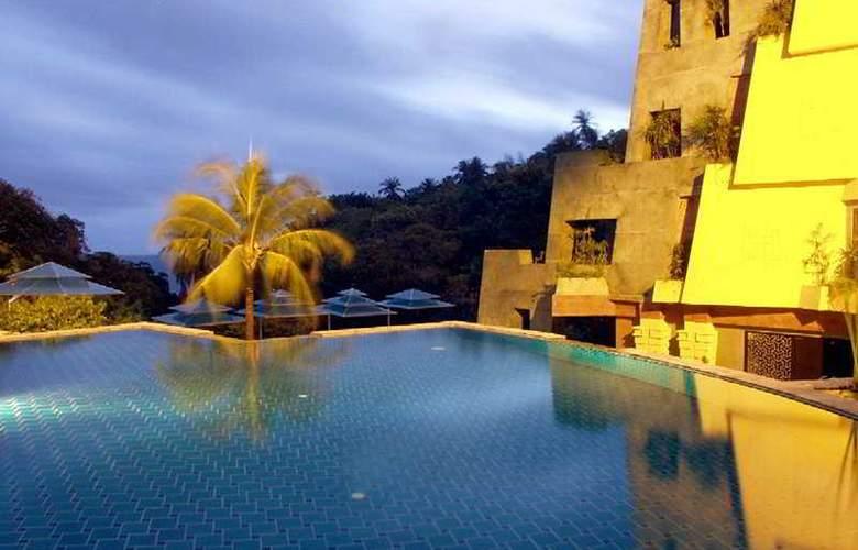 Aspasia Phuket - Pool - 7