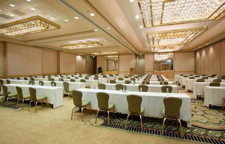 Crowne Plaza Redondo Beach - Hotel - 8