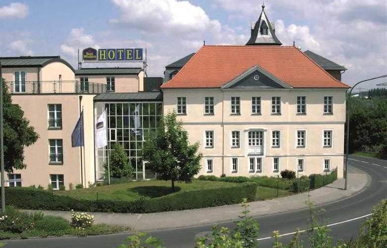 Best Western Premier Hotel Villa Stokkum - Hotel - 8