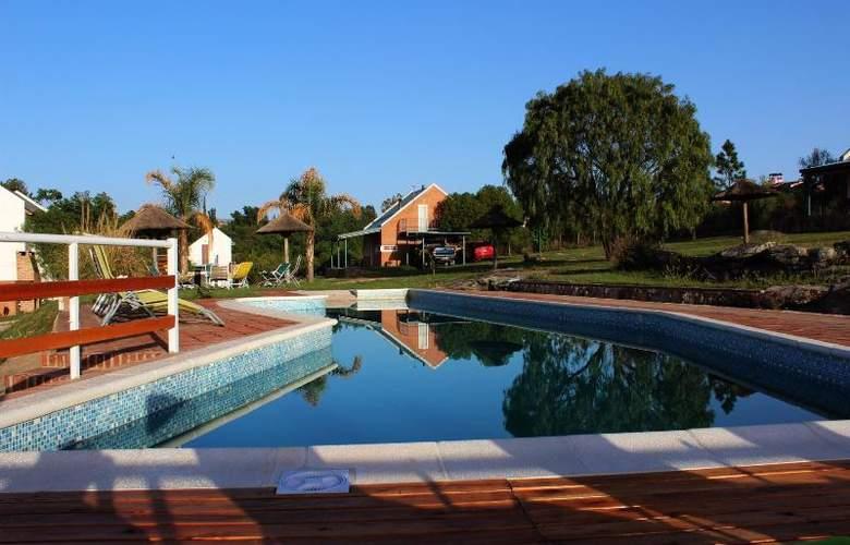LAS HOYAS - Pool - 26