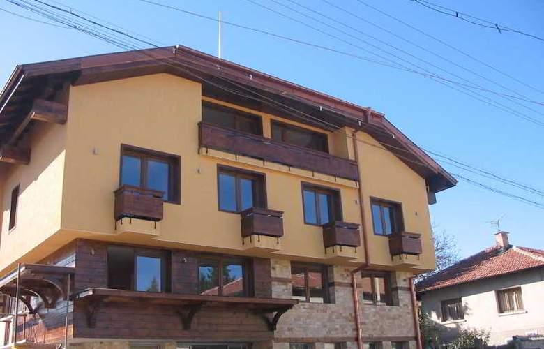 Bansko Hotel Sofia - Hotel - 0