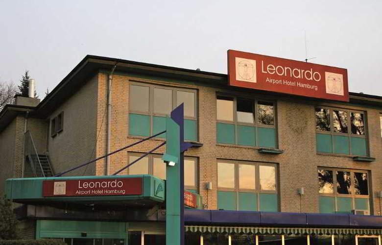Leonardo Inn Airport Hotel Hamburg - General - 2