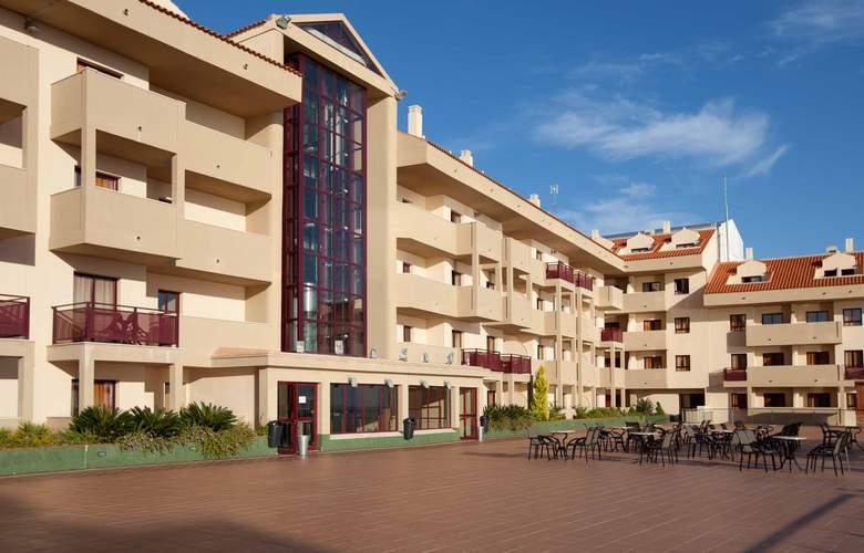 Ohtels Mazagon - Hotel - 4