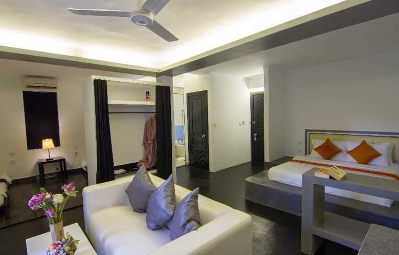 Villa Kiara Boutique Hotel - Hotel - 0