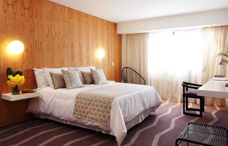 Own Recoleta - Room - 3