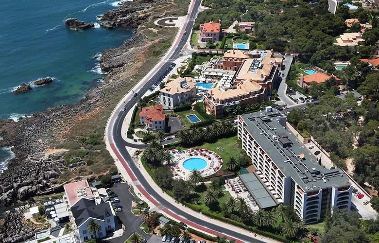 Vila Gale Cascais - Hotel - 6