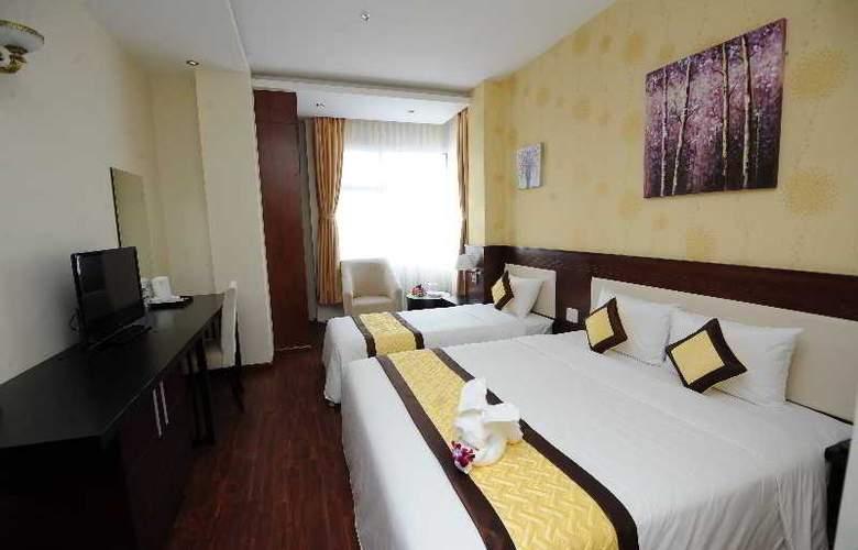 Liberty Hotel Saigon South - Room - 21