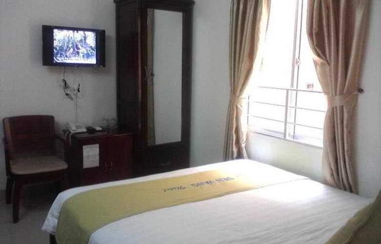 Golden Lotus Hotel Sen Vang - Room - 10