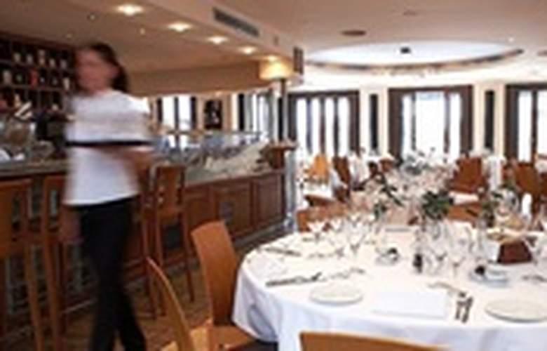 Marbella Club Hotel - Restaurant - 6