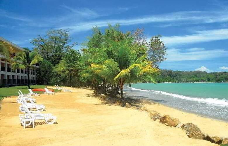 Playa Tortuga Hotel & Beach  Resort - Beach - 11