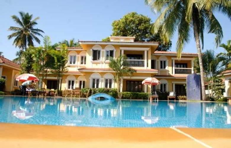 Casa de Goa - General - 1