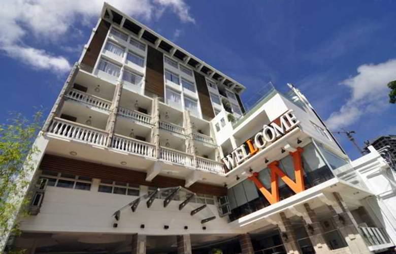 Wellcome Hotel - Hotel - 4