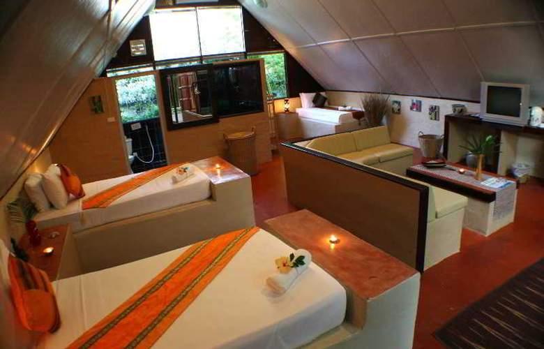 Milky Bay Resort Koh Phangan - Room - 7