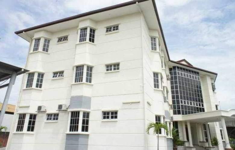 Damai 11 Residence @ KLCC - Hotel - 2