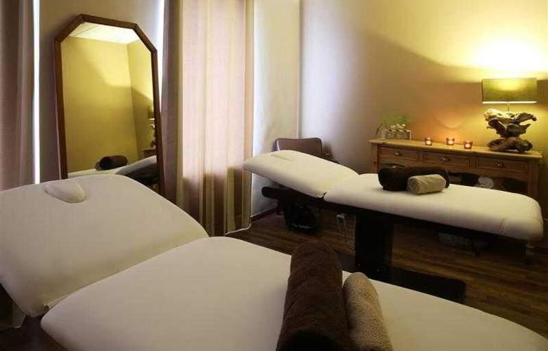 Best Western Elixir Grasse - Hotel - 79