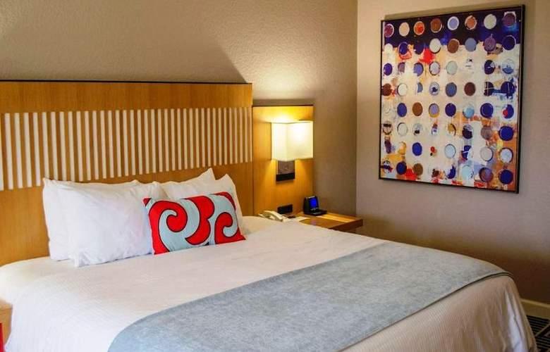 Wyndham Orlando Resort International Drive - Room - 12
