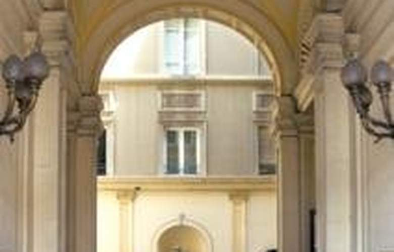 A.Rivederci Roma Luxury Rooms - General - 1