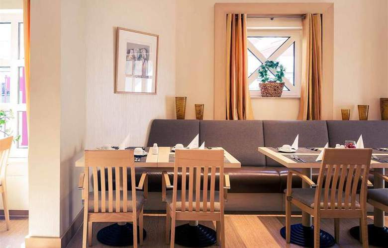 Mercure Koeln City Friesenstrasse - Restaurant - 54