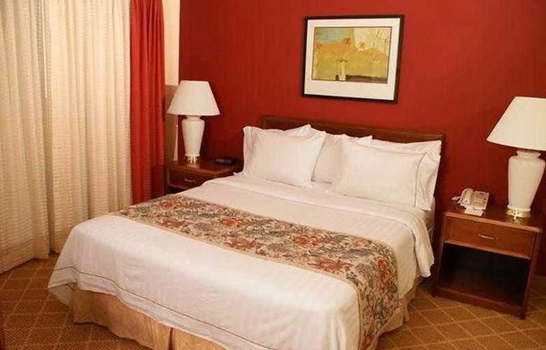 Residence Inn Denver Southwest/Lakewood - Hotel - 17