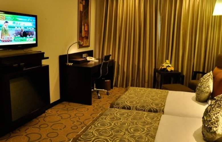 Park Plaza Chandigarh (James Hotels Ltd) - Room - 7