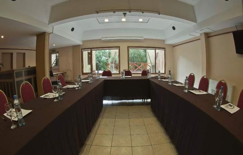 Cap Polonio - Conference - 21