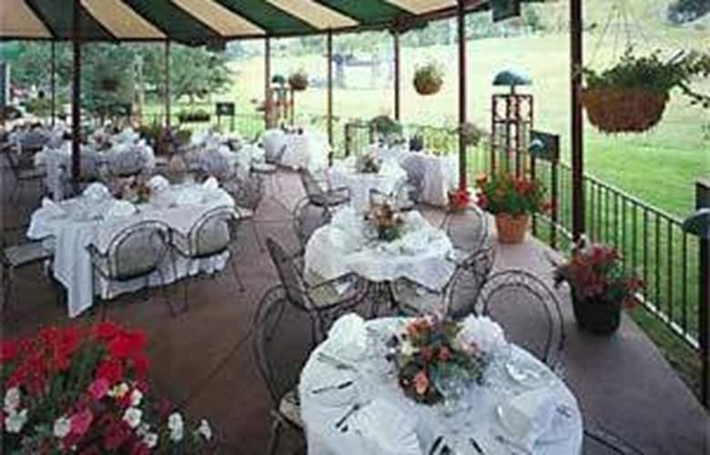 The Inn at Aspen - Restaurant - 16