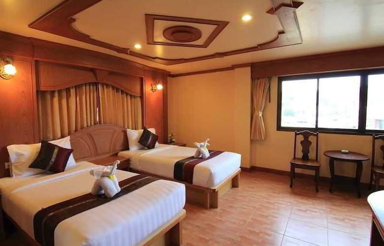 Tiger Hotel - Room - 10
