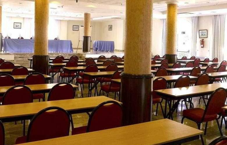 Jardin de Menorca - Conference - 10