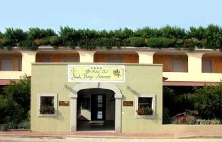 Borgo Saraceno Residence - Hotel - 0