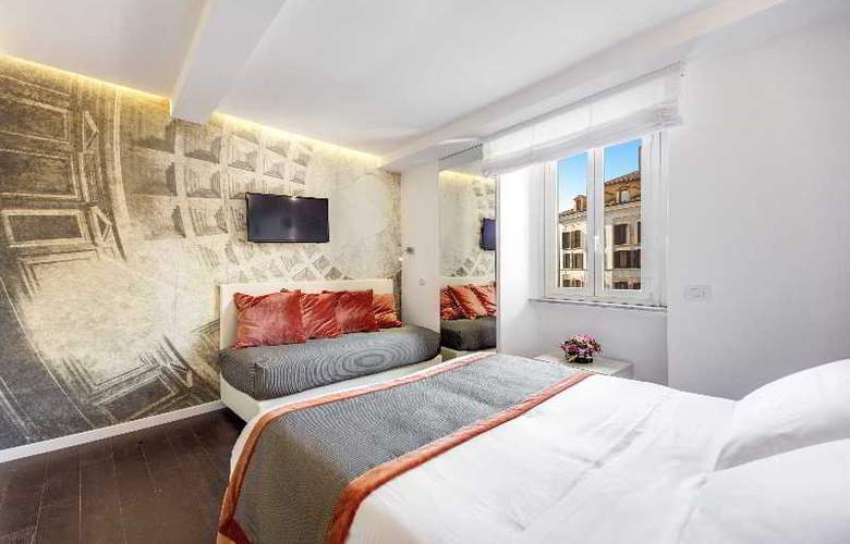Albergo Abruzzi - Room - 15