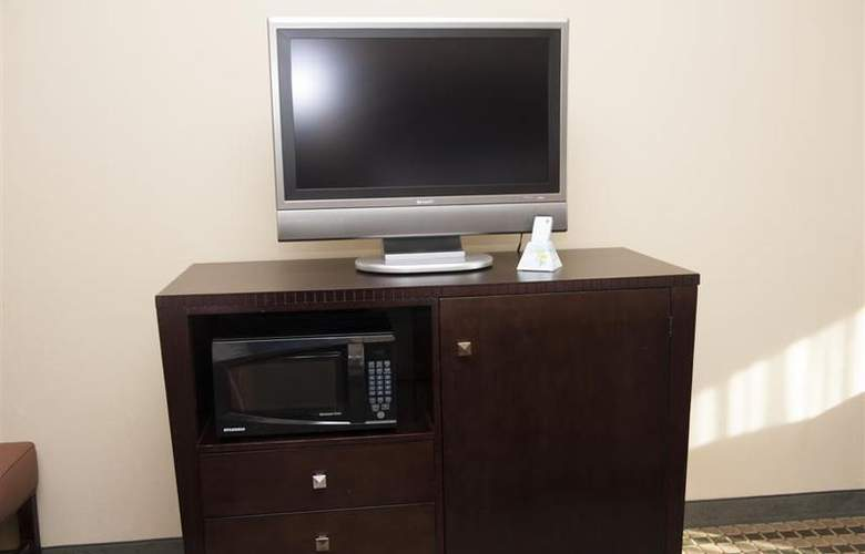 Best Western Plus Duncanville/Dallas - Room - 97