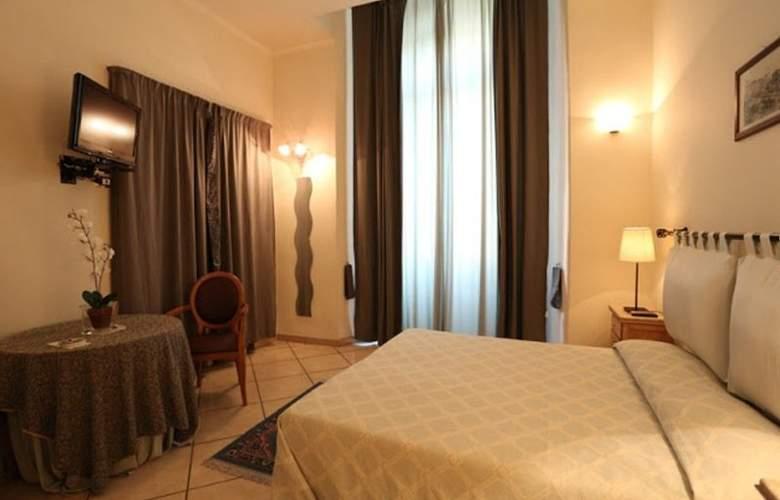 Bovio Suites - Room - 6