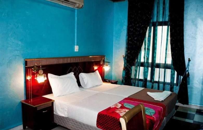Shalimar Park - Room - 9