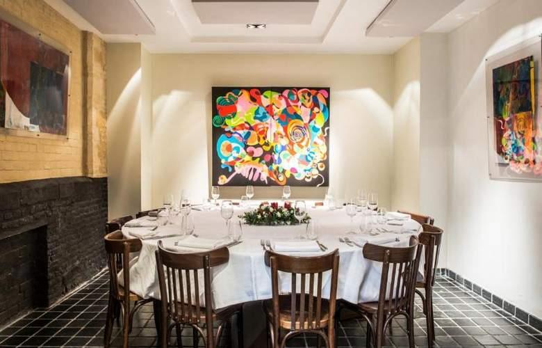 Hermitage Gantois - Restaurant - 4