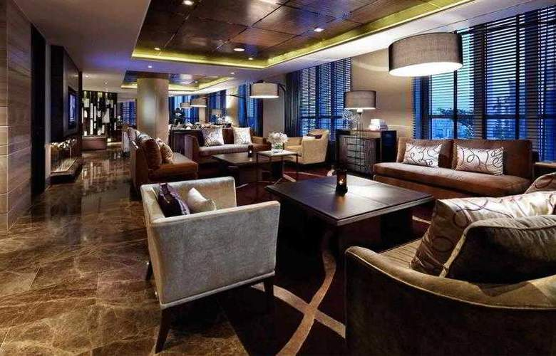 Sofitel Bangkok Sukhumvit - Hotel - 36