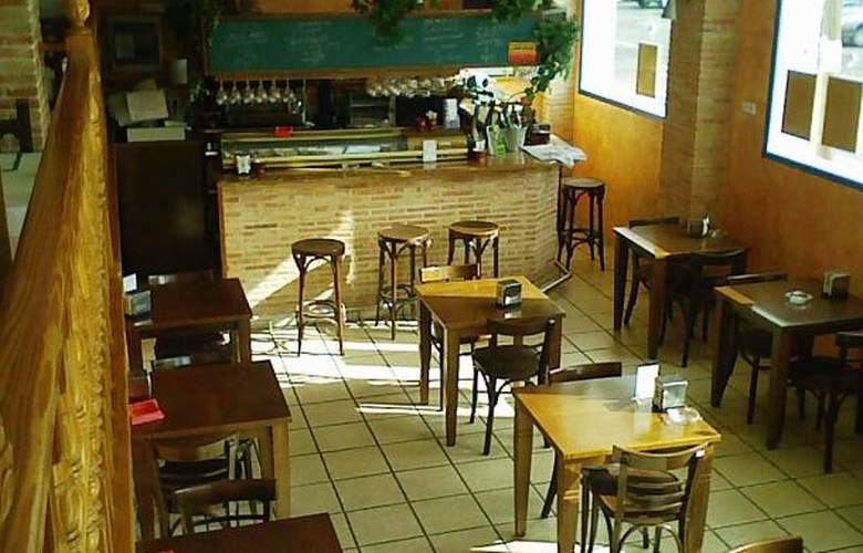 Los Narejos - Restaurant - 7