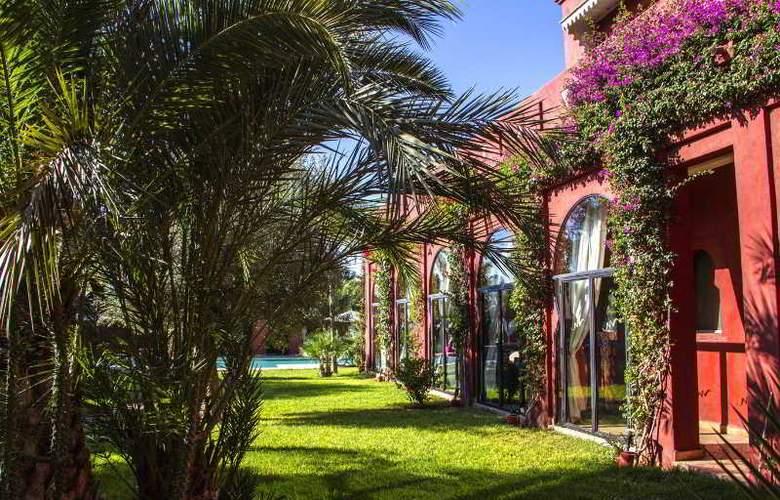 Palais El Miria - Hotel - 11