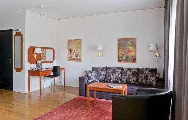 BEST WESTERN Hotel Baltic - Hotel - 7