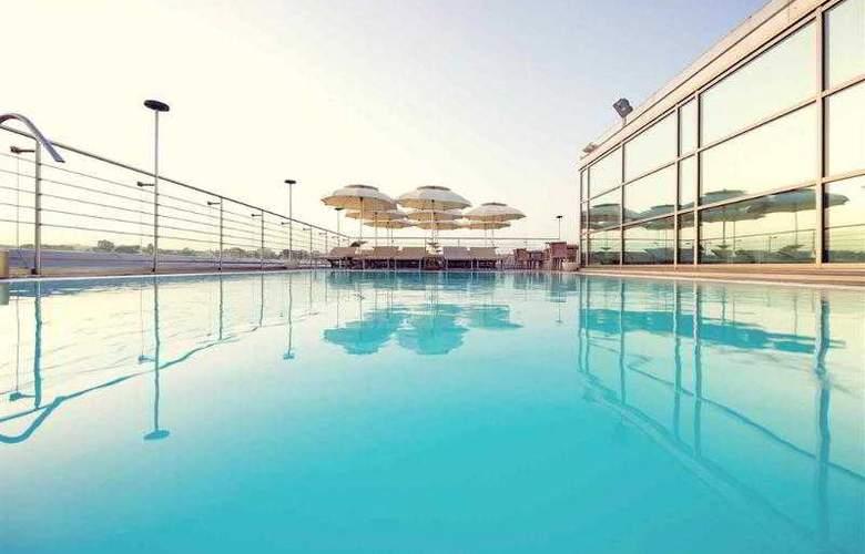 Mercure Siracusa Prometeo - Hotel - 41