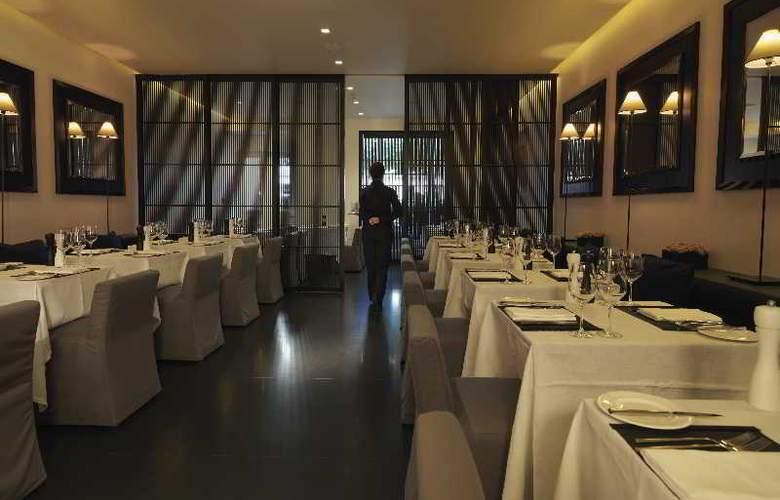 La Suite West - Restaurant - 17