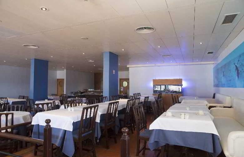 Quinta Penha Franca Mar - Restaurant - 7