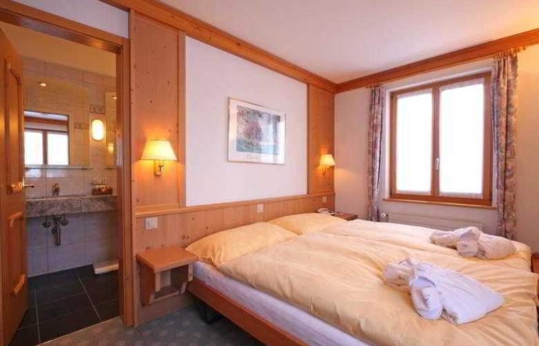 Eiger Swiss Quality - Room - 3