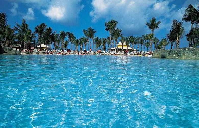 Atlantis Royal Tower - Pool - 0
