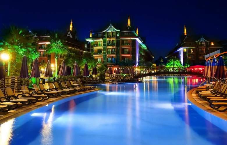 Siam Elegance Hotel&Spa - Pool - 32