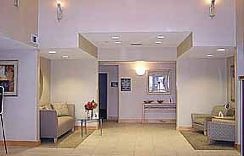 Comfort Suites Central/I-44 - General - 3