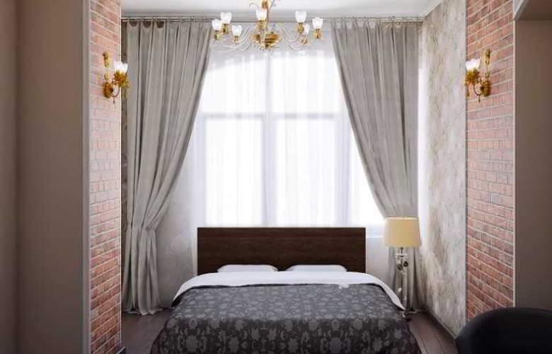Ambitus - Room - 4