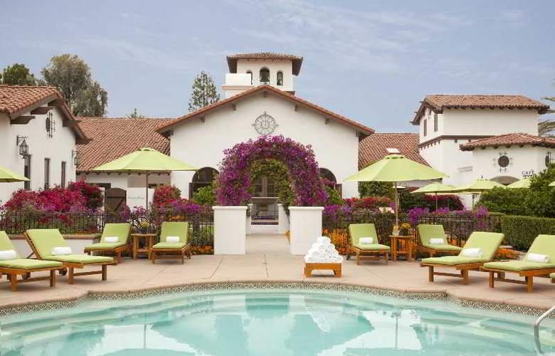 La Costa Resort & Spa - Pool - 4